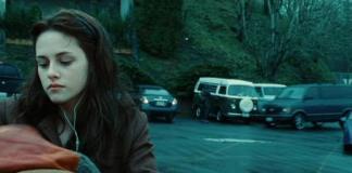 """Crepúsculo(""""Twilight"""", 2008)"""
