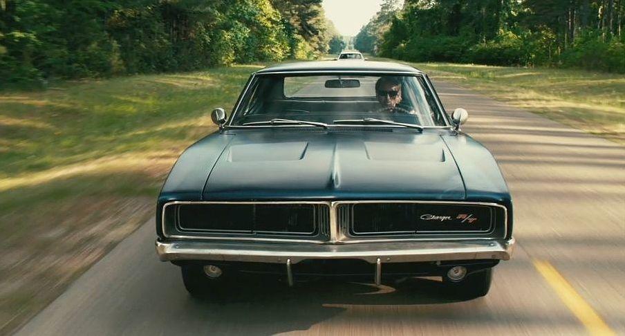 Dodge Charger 1969 en