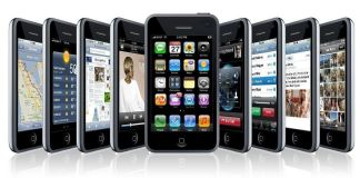 Entrando en el mundo Apple con el iPhone 3G