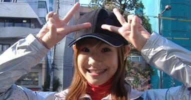 Yoshimi Kanai (金井佳美さん), Masako en