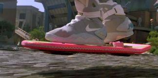 """Nike Air MAG, las zapatillas NIKE con """"robocordones"""""""