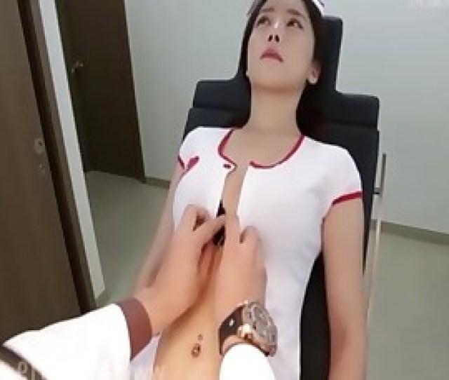 Doctormedicalkoreanwomanasian