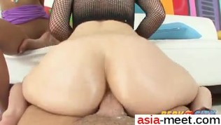 PervCity Krissie Dee and Proxy Paige – Fuck her on ASIA-MEET.COM