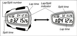 PHYS: LAP Memory 60 Watch Series