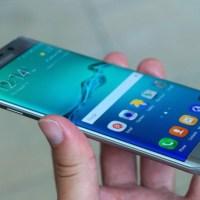 فيديو جديد يكشف هاتف غالاكسي S7 بلس Samsung Galaxy S7 plus