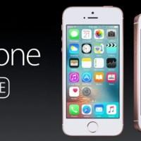 كل ما تود معرفته عن آيفون إس إي iPhone SE