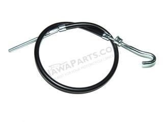 Spare parts JAWA 350 634-640