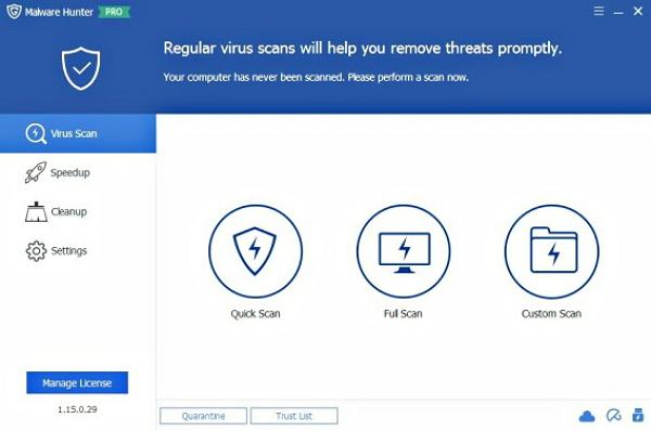 Download Malware Hunter Terbaru
