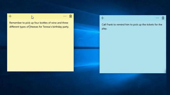 Download 7 Sticky Notes Terbaru