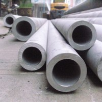 Large Diameter Seamless Stainless Steel Pipe - Jaway Steel