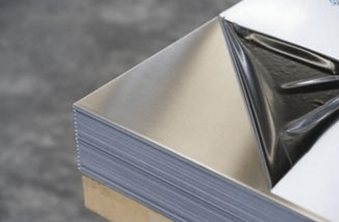 polished stainless steel sheets - Jaway Steel