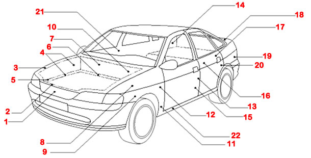 2013 Chevy Cruze Engine Problems. Chevy. Auto Wiring Diagram