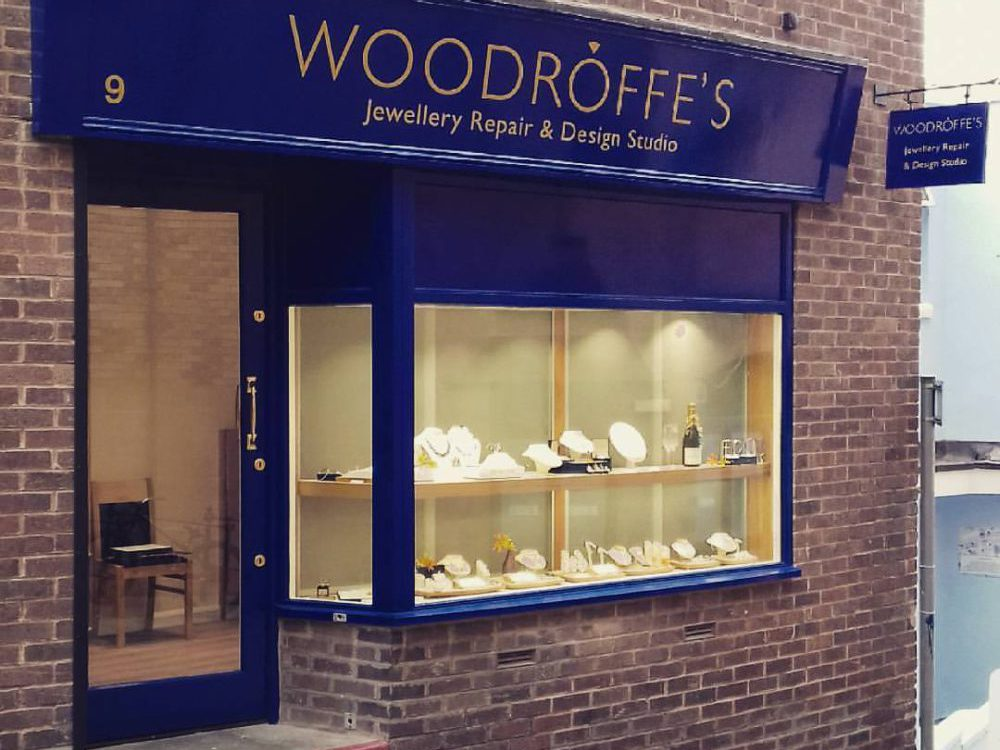 Photo of Jewellery Shop