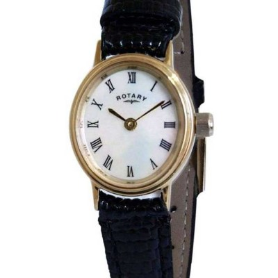 Rotary Ladies Strap Watch