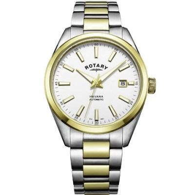 Rotary Havana Gents Automatic Watch