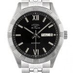 Gents Les Originales Swiss Steel Watch