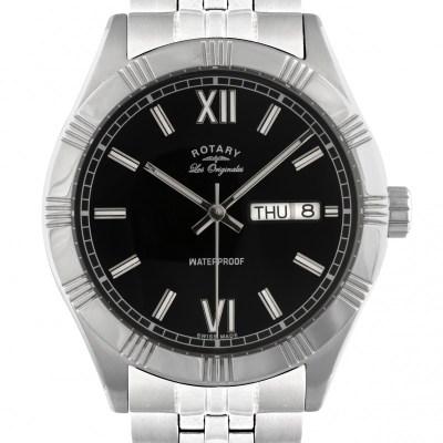 Gents Les Originales Swiss Steel Watch