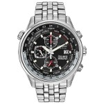 Gents Eco-Drive Red Arrows Wr100