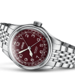 Oris Big Crown Pointer Date Red