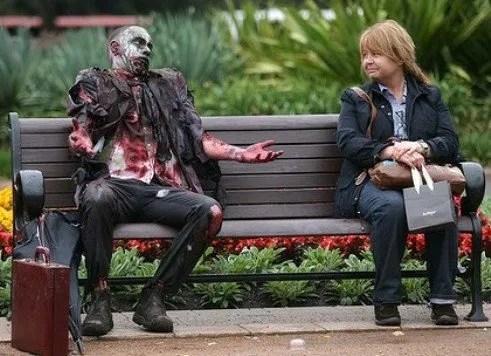 Zombie Business