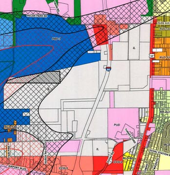 Click here for the zoning map