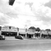 Neighborhood Grocery Stores