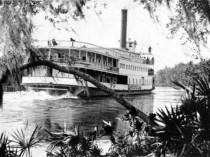 Discovering the Steamship Osceola