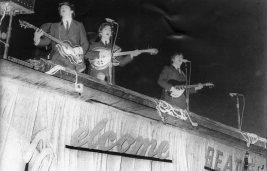 Beatles - Hurricane Dora