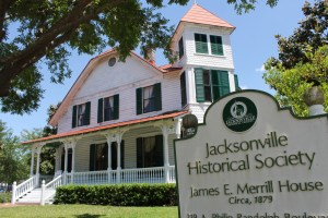 2018 Holiday Merrill House Museum: Saturdays @ Merrill House Museum | Jacksonville | Florida | United States