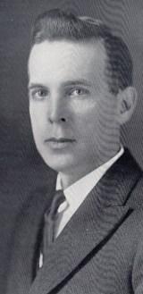 Henry Holland Buckman II
