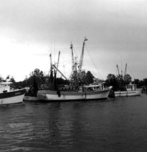 Florida's Fleet: A Shrimping Legacy from the First Coast @ Old St. Andrews   Jacksonville   Florida   United States