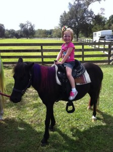 Pinto Pony Party Jacksonville