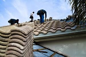 Abita Springs Roofer