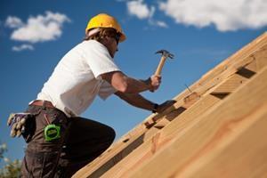 Bush roofing contractor