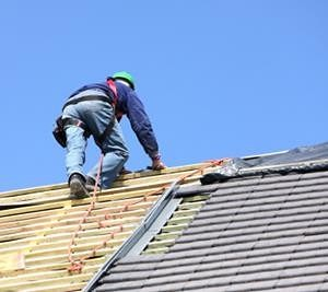 St Tammany Parish Roofing Contractor