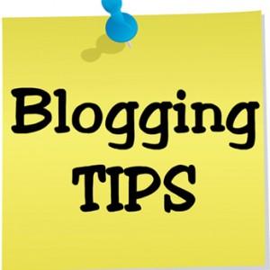 Image result for 25 tip for blogging