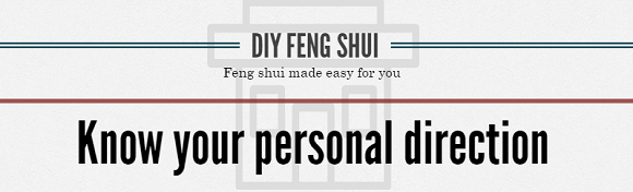 diy-feng-shui-personal-direction