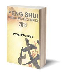 Feng Shui Personal Date Selection Guide 2018