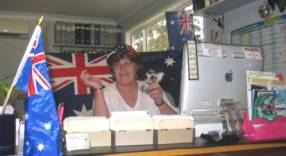 Australia Day Jaybees Office