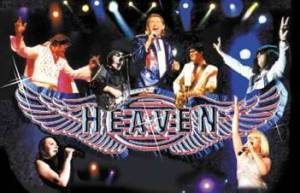 Heroes from Heaven