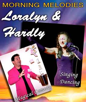 Loralyn and Hardly