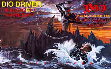 Ronnie James Dio tribute show