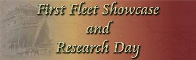 First Fleet showcase day 1788