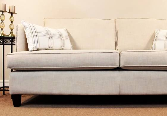 sofa rph bernhardt leather sofas jaybee sofaworks custom