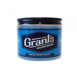 Grants Golden Brand Pomade