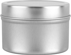 Tin can picture