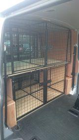dog cage 19