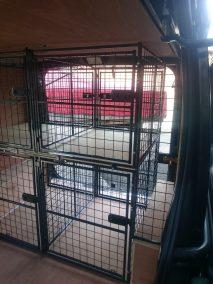 dog cage 11