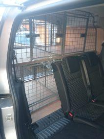 dog cage 6