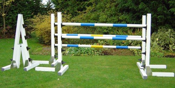 aluminium jumps heavy weight training jump